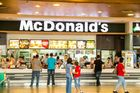 A former primary school principal has been found guilty of serious misconduct after misusing a school credit card - including buying a meal at McDonald's. Photo / www.123rf.com