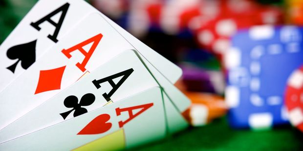 Would you take a gamble on your marriage by tying the knot in Las Vegas? Photo / 123RF