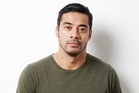 Robbie Magasiva, one of the stars in the upcoming TV One production.