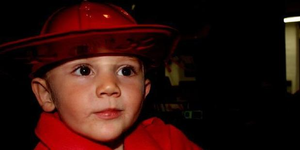 William Tyrrell has been missing for two years. Photo / Supplied