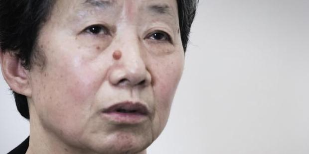 Fengying Zhang, 66, was abducted from her home and sent to a detention centre then a labour camp in 2013 for practising Falun Gong. Photo / news.com.au