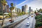 Downtown LA. Photo / 123RF