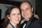 Emile Cilliers has been arrested on suspicion of trying to murder his wife Victoria.