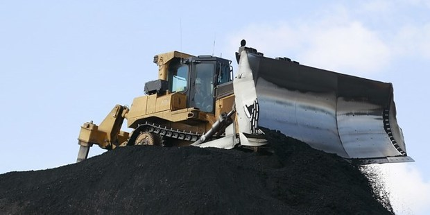 Consumption of fossil fuels must decline rapidly. Photo / Getty Images