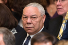 Former Republican Secretary of State Colin Powell. Photo / AP