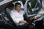 Philippine President Rodrigo Duterte. Photo / AP