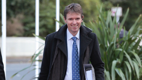 Colin Craig admits to breaching confidential agreement with press secretary
