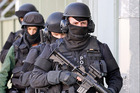 Police and the Armed Offenders Squad have swooped in on a residential address in East Auckland. Photo / File