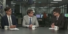 Watch: The Economy Hub: GDP reaction