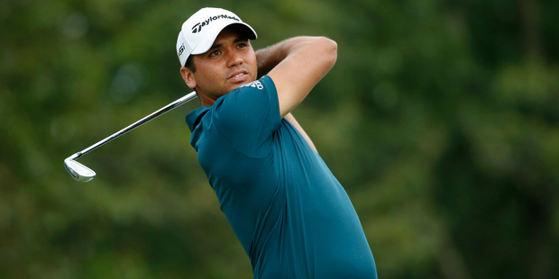 Jason Day has pulled out of the BMW Championship at one of the most critical times in the season. Photo / AP