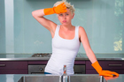 Are you making cleaning harder than it needs to be? Photo / Getty