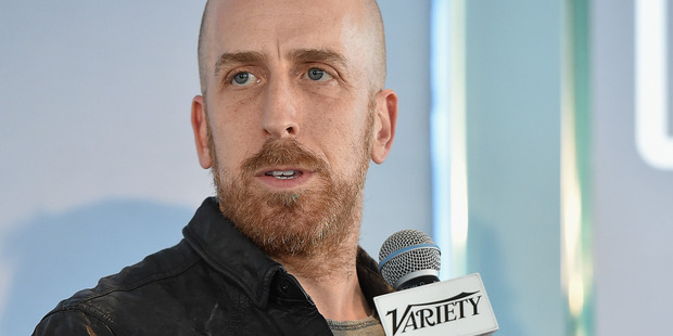 Co-Creator, Executive Producer and Writer for Bloodline Todd A. Kessler speaks onstage at Variety's Entertainment  Summit NYC. Photo / Getty