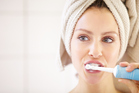 Here are some nifty uses for the humble toothbrush. Photo / Getty Images