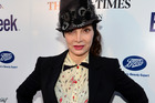 Choreographer Toni Basil attends the 8th Annual BritWeek Launch Party, 2014. Photo / Getty