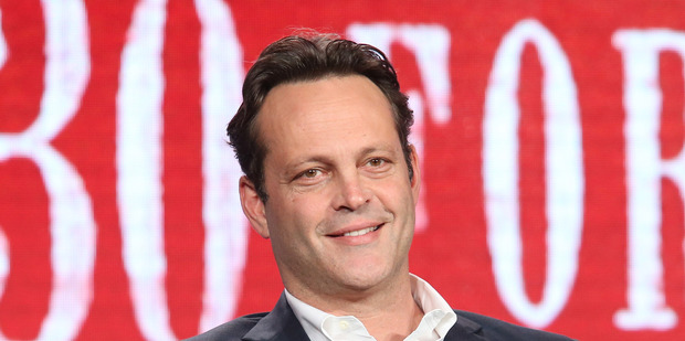 Vince Vaughn has made some drastic changes to his appearance for a new movie role. Photo / Getty