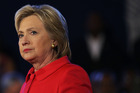 Hillary Clinton abruptly left a September 11 memorial service in New York after suffering a