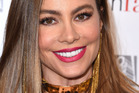 Sofia Vergara is the highest paid actress on TV, according to Forbes. Photo/Getty