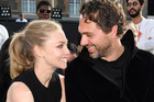 Amanda Seyfried and Thomas Sadoski are getting engaged after being together for 6 months. Photo / Getty Images