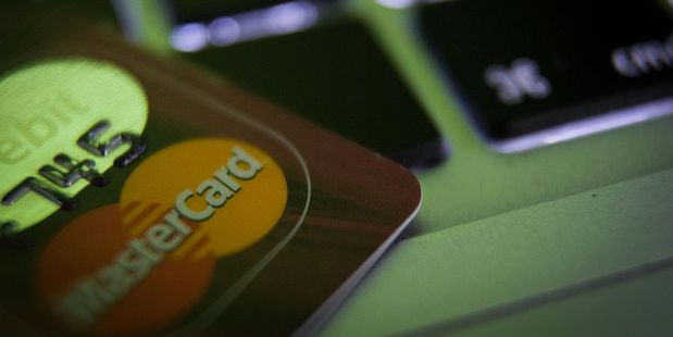 An error with MasterCard's system saw some customers being charged more than once for purchases. The company say they are processing refunds. Photo / Getty