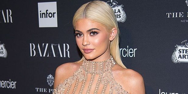 Kylie Jenner. Photo / Getty Images