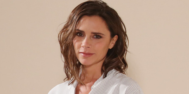 Instead of using expensive cosmetic products, Victoria Beckham says coconut oil which is used to make meals is better than anything on the market for moisturising your body. Photo / Getty Images
