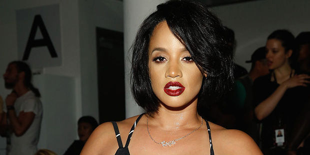 Dascha Polanco has admitted that in the past she wasn't sure she'd make it in Hollywood because of her size, but she didn't let her get in her way during New York Fashion Week. Photo / Getty Images