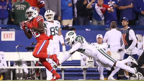 Brandon Marshall Injury: Updates on Jets Star's Knee and Return