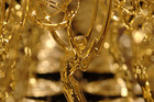 Emmy Statue. Photo / Getty