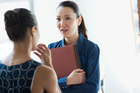 Smell harassment joins a long list of other office complaints including