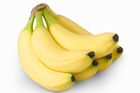 The average price for 1kg of bananas increased to $3.51 from $2.87 in July. Photo / Getty Images