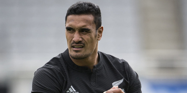 Loading There's consensus that Jerome Kaino's finest period was the 2011 World Cup. Photo / Getty Images.
