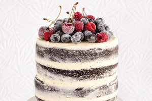In today's Bite: Birthday cakes and spring fancies