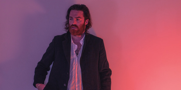 Chet Faker wants to be known under his real name, Nick Murphy. Photo / Supplied