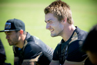 Kieran Foran has been linked with the Warriors as he looks to resume his NRL career. Photo / photosport.nz