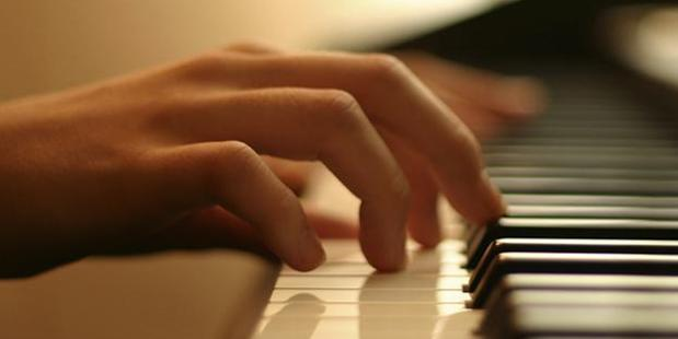 The Hawke's Bay Young Musician of the Year Competition final is tonight at 7:30pm.