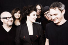 Puscifer will perform in New Zealand in January.