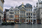 Brussels in Belgium. Photo / 123RF