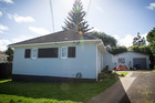 $1m only buys a two-bedroom 1940s house in Onehunga. Photo / Jason Oxenham