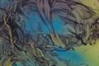 Judy Millar: Untitled