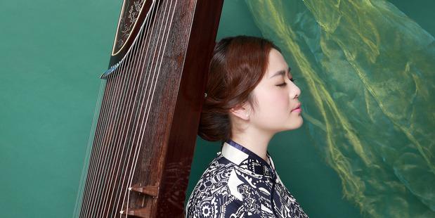 Xia Jing joins NZTrio for Glow.