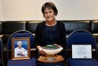 TOP NURSE: Te Teko nurse Pare O'Brien has won a prestigious New Zealand Nurses Organisation honour, the same award her mother, Puti Puti O'Brien, received in 2002.