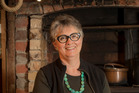 Alexa Johnston is the writer of the latest Edmonds Cookery Book. Photo / Michael Craig