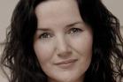 Author Rachael Craw