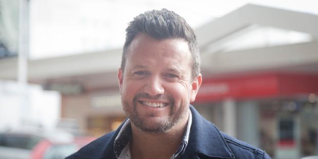 Brian Gillett.
