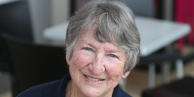 Elizabeth McCulloch
