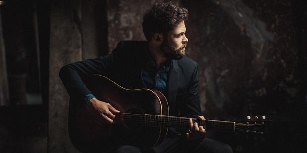 British singer-songwriter Passenger. Photo / Warner