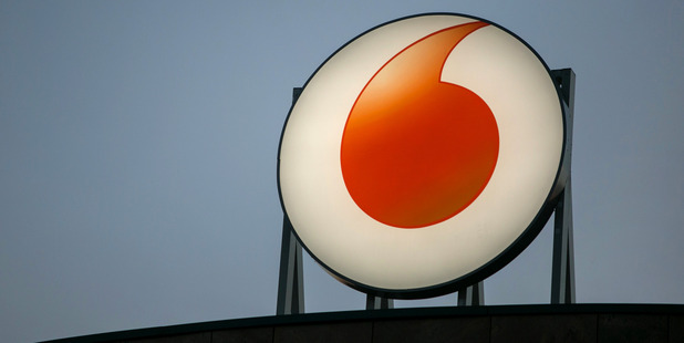 This is Vodafone's fourth conviction under the Fair Trading Act in the past five years. Photo / AP