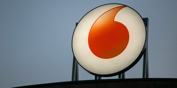 Vodafone has responded to submissions to the Commerce Commission opposing the proposed merger with Sky TV. Photo / AP