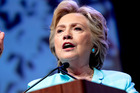 Is democratic presidential candidate Hillary Clinton 's campaign about to run into new trouble? Photo / AP