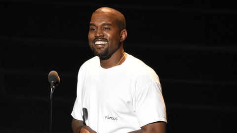 Kanye West compares himself to Will Ferrell's character in 'Elf'